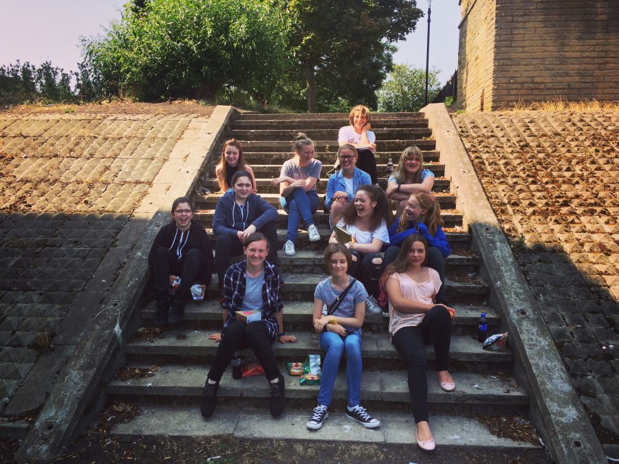 Young Writers' Summer Schools - New Writing North